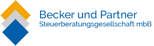 Becker & Partner Steuerberater Logo